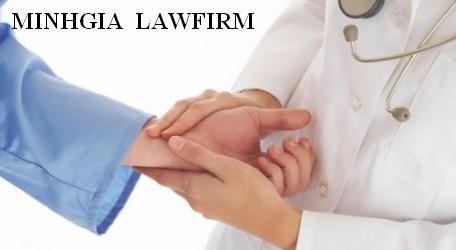 Tư vấn về quyền lợi được hưởng khi nghỉ ốm đau