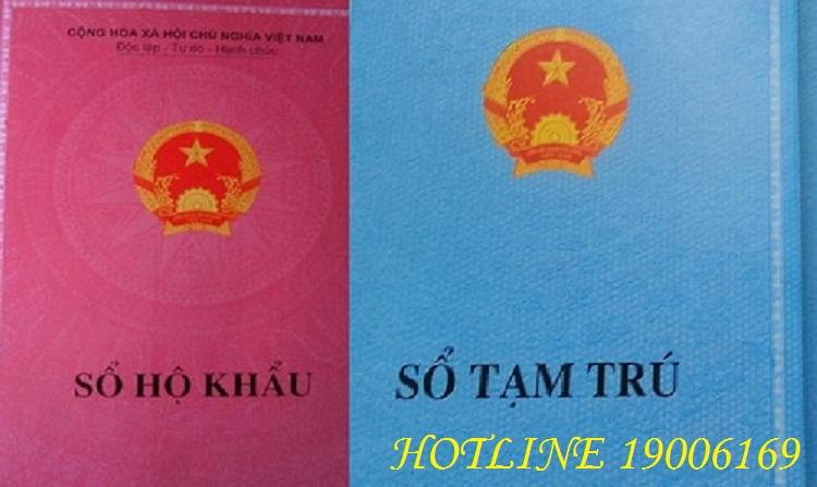 Tư vấn về thủ tục đăng ký nhập hộ khẩu tại Hà Nội