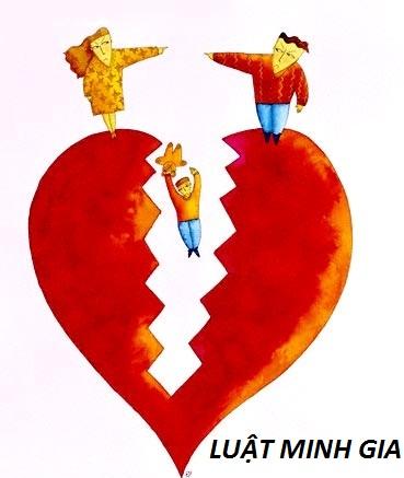 Điều kiện giành quyền nuôi con và cách xác định tài sản chung, riêng sau khi ly hôn