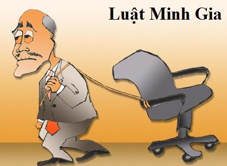 Quy định pháp luật về nghỉ hưu khi suy giảm khả năng lao động