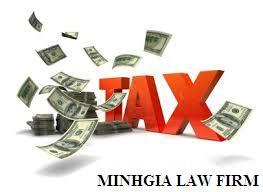 Tư vấn khấu trừ thuế và kê khai thuế