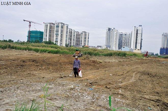 Điều kiện thực hiện chuyển nhượng quyền sử dụng đất