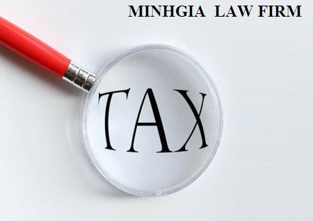 Tư vấn về cách tính thuế thu nhập cá nhân