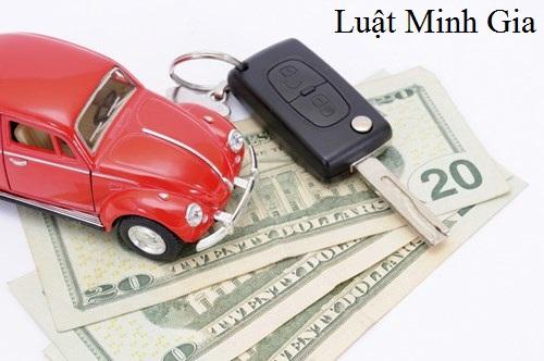 Có nên mua bán xe nhưng không làm thủ tục sang tên?