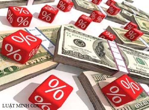 Tư vấn về trường hợp quyết toán các khoản thuế khoán
