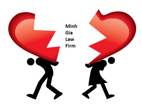Thủ tục ly hôn đơn phương khi chồng ở nước ngoài