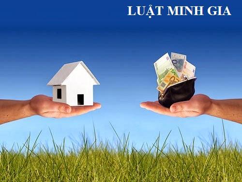 Đòi lại tiền khi mua bán đất không thành