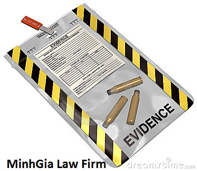 Giám định chứng cứ trong điều tra hình sự