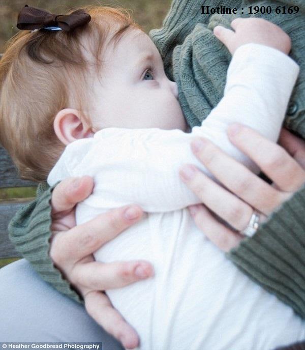 Có được điều động cán bộ nuôi con dưới 12 tháng tuổi không ?