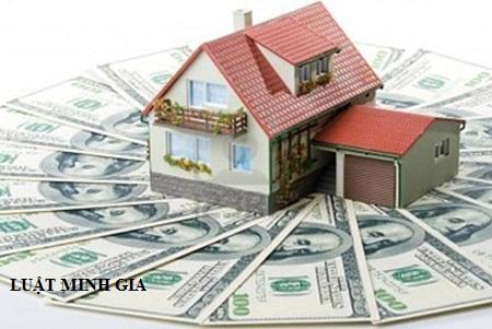 Điều kiện cấp giấy chứng nhận quyền sở hữu nhà ở khi không có giấy phép xây dựng