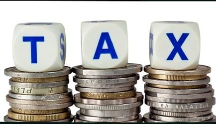 Tư vấn về thuế nhà thầu