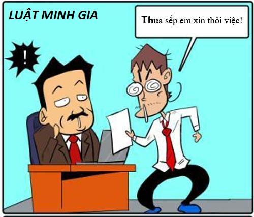 Quyền đơn phương chấm đứt hợp đồng lao động của viên chức