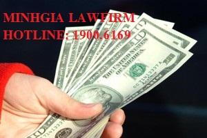 Phương án đòi lại tiền đã cho vay; tài sản đi thuê có được dùng làm tài sản trong hợp đồng cầm cố không?