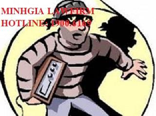 Tội trộm cắp tài sản và thủ tục nộp, giải quyết đơn tố giác tội phạm theo quy định của pháp luật hiện hành