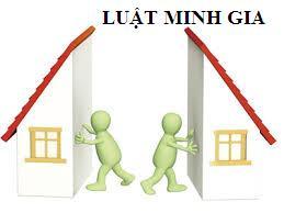 Tư vấn chia tài sản của vợ chồng khi sống chung với gia đình
