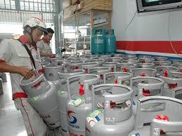 Tư vấn về điều kiện kinh doanh gas chai