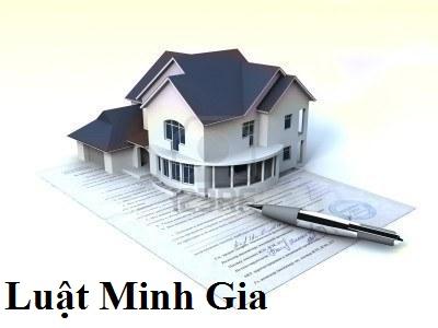 Sang tên quyền sử dụng đất từ thỏa thuận tặng cho tài sản