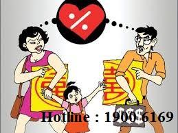 Tư vấn về quyền nuôi con của cha mẹ  sau khi ly hôn