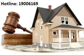 Thủ tục chuyển nhượng quyền sở hữu nhà ở