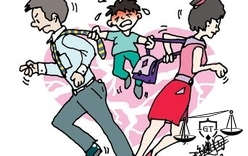 Tư vấn về vấn đề giành quyền nuôi con sau khi ly hôn