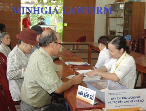 Cá nhân sinh năm 1965, có 26 năm đóng bảo hiểm xã hội được hưởng quyền lợi gì theo nghị định 108/2014/ NĐ - CP