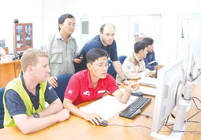 Sử dụng người nước ngoài không thuộc diện cấp phép lao động