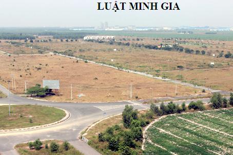 Tiêu chuẩn được thực hiện hoạt động định giá đất