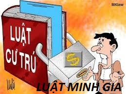 Điều kiện đăng ký thường trú ở quận - thành phố Hồ Chí Minh