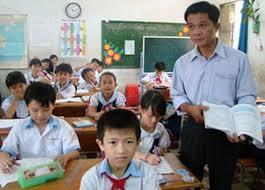 Thâm niên nhà giáo theo quy định của pháp luật