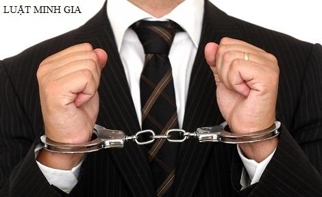 Phạm tội do dùng chất kích thích mạnh có bị truy cứu trách nhiệm hình sự không?