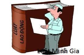 Luật sư tư vấn về trách nhiệm của NLĐ khi nghỉ việc