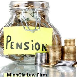 Thời gian đóng bảo hiểm xã hội và chế độ hưu trí