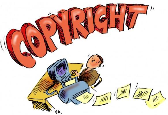 Hành vi xâm phạm quyền sở hữu trí tuệ về quyền tác giả, quyền liên quan