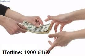 Vay tiền không có giấy tờ, có đòi được không?