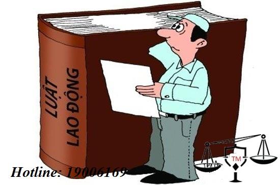 Không kí kết HĐLĐ nay NSDLĐ không trả tiền lương trả thiếu
