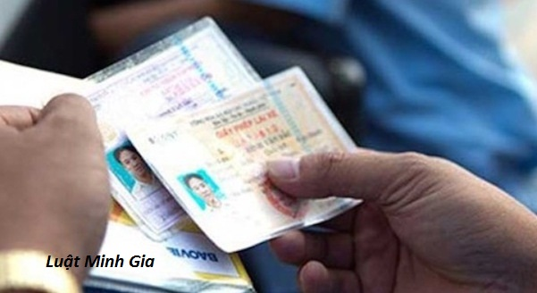 Mất giấy đăng ký xe, mua xe không có hợp đồng, làm thế nào?