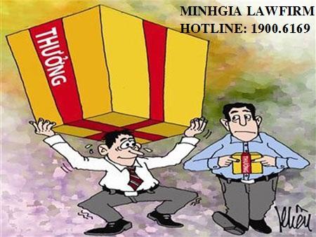 Quyền và lợi ích của viên chức và người lao động