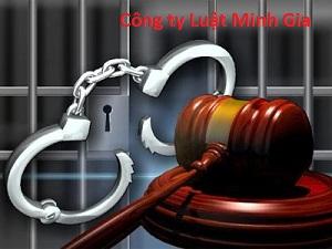 Trường hợp đương nhiên được xóa án tích theo quy định pháp luật