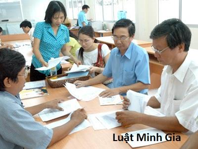 Làm việc theo hợp đồng có được tăng lương hay không?