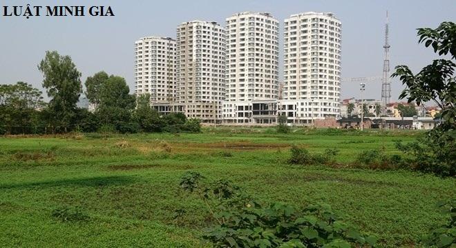 Thủ tục đính chính, cấp lại giấy chứng nhận quyền sử dụng đất