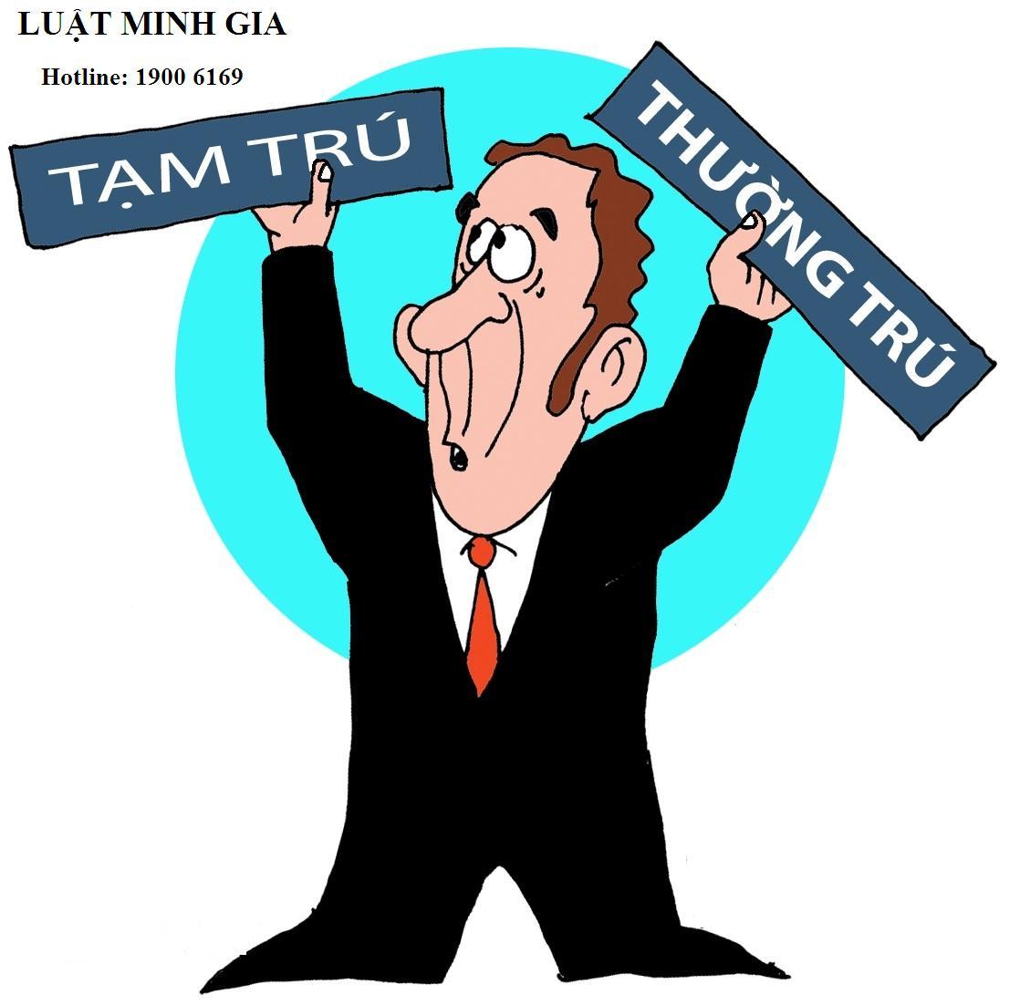 Điều kiện đăng ký thường trú tại Hà Nội
