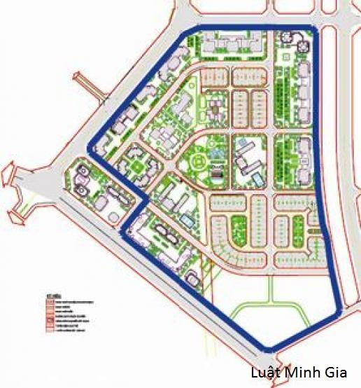Luật sư tư vấn về vấn đề xây nhà ở trên đất quy hoạch.