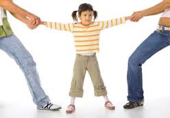 Giành quyền nuôi con chưa thành niên khi li hôn
