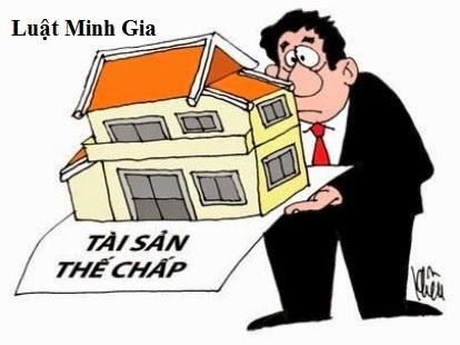 Hợp đồng thế chấp có thể thực hiện bằng bản sao GCNQSD có chứng thực không