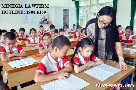 Giáo viên dạy theo hợp đồng lao động có được tính hưởng phụ cấp thâm niên không?