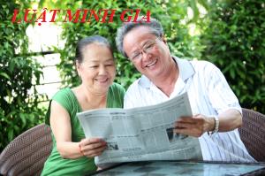 Tư vấn về vấn đề thủ tục, mức hưởng lương hưu trước tuổi