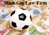 Cá độ bóng đá có bị truy cứu trách nhiệm hình sự không?