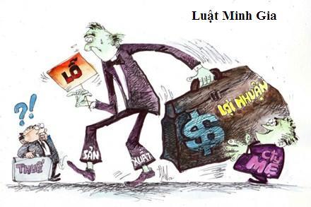 Quy định về các hành vi trốn thuế