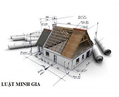 Hỏi về việc xử lý hành vi xây dựng công trình không có giấy phép xây dựng
