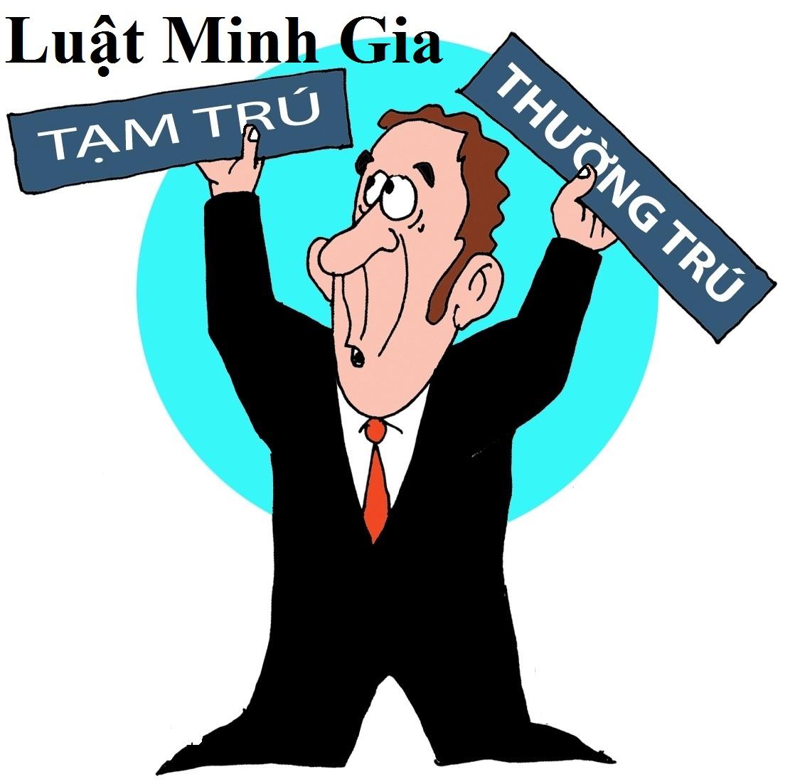 Đăng ký thường trú tại TP Hồ Chí Minh theo quy định Luật cư trú